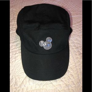Authentic Disney Military Style Hat